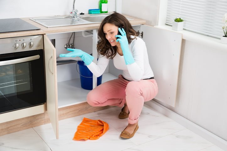 4 Ways To Unclog A Kitchen Drain Without Chemicals