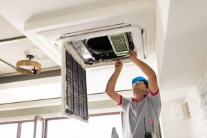 Is Your Air Conditioner Not Cooling?