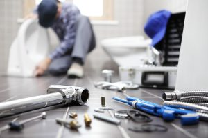 How to Hire a Plumber Service Repair Company