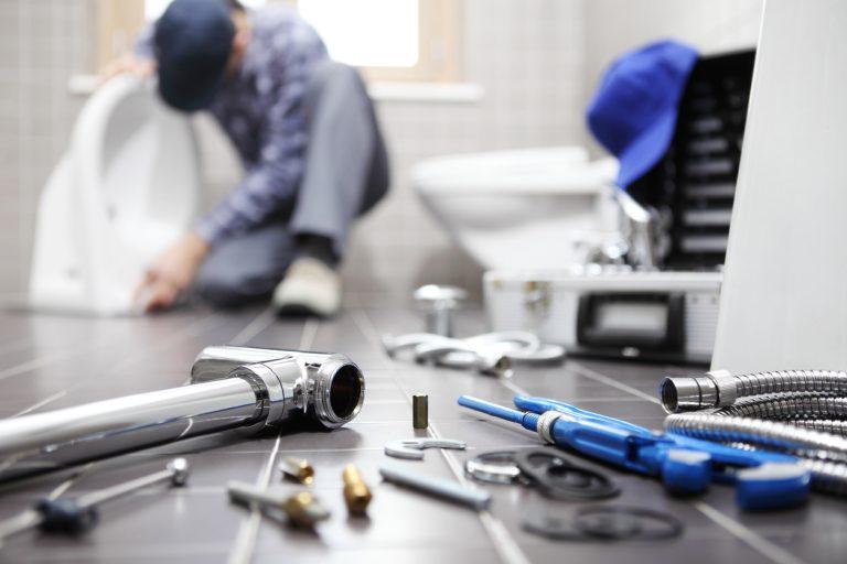 Plumber Service Repair
