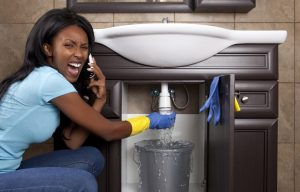 Leaky Ceiling? How Local Plumbing Services Can Help