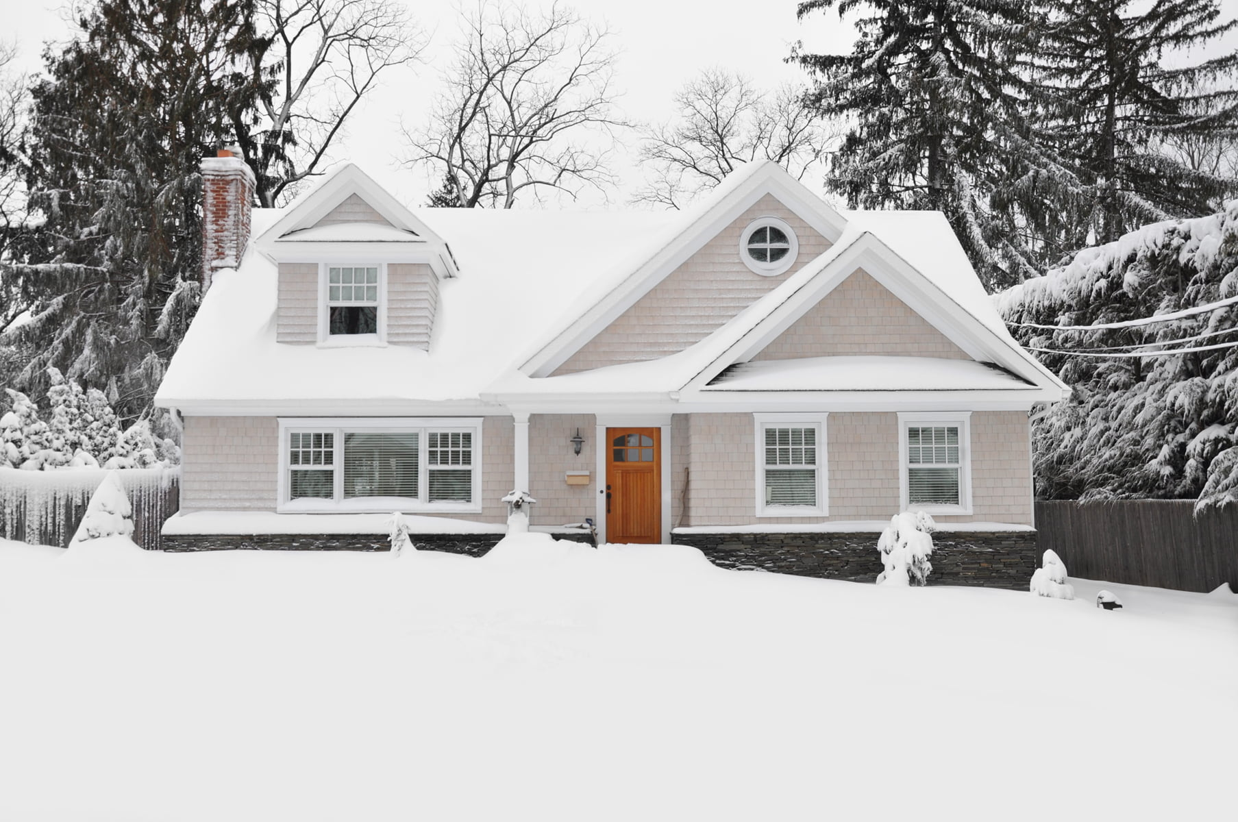 Winterize Home Plumbing: Protect Your NJ Home This Winter