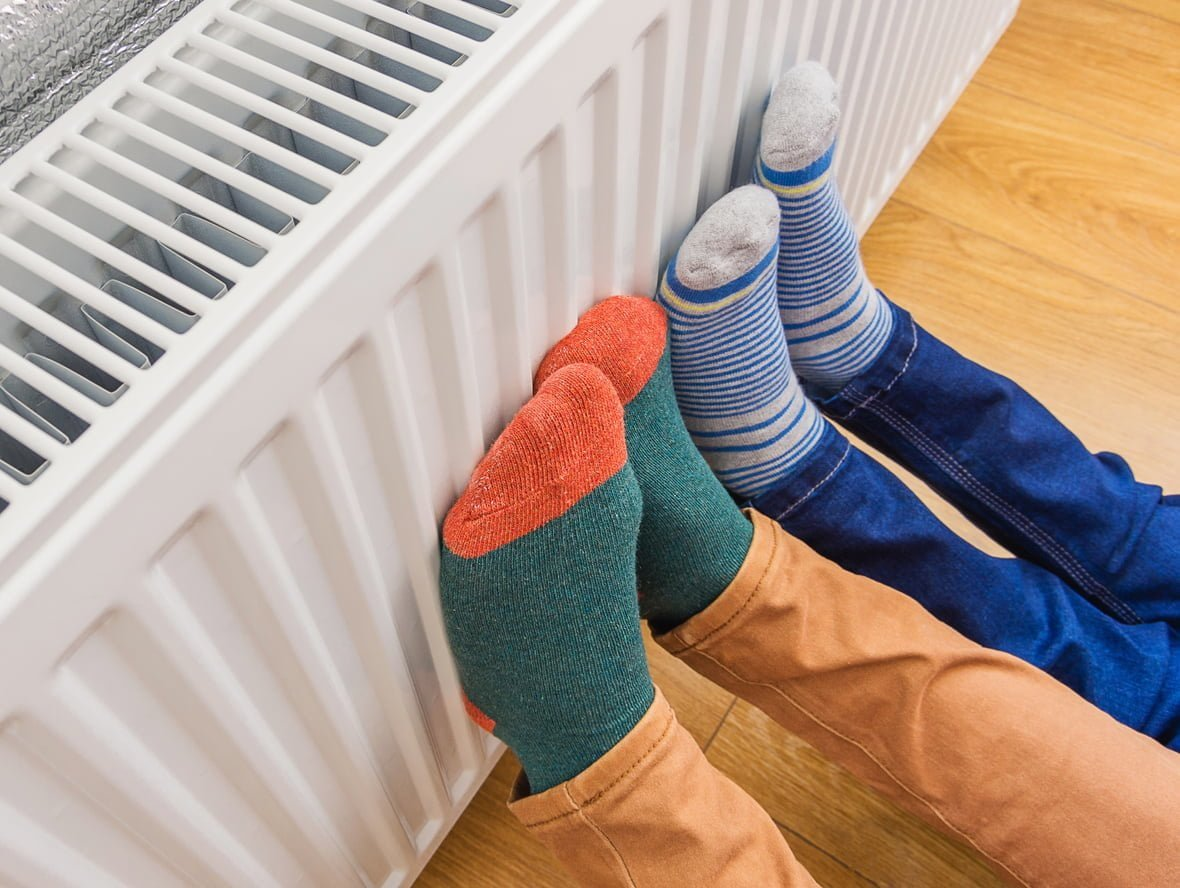 Heating Contractors Air Tech