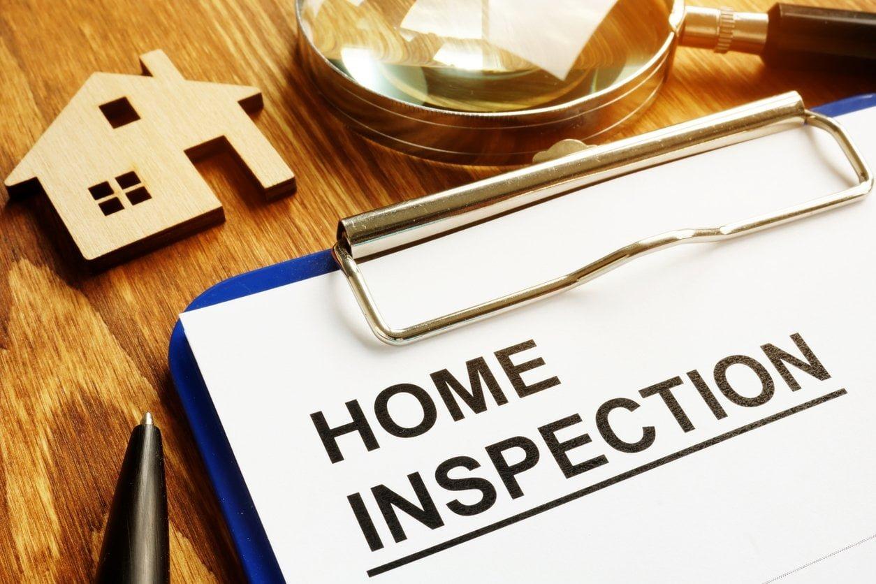 home inspection companies Air Tech