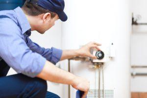 Boiler System Services Air Tech