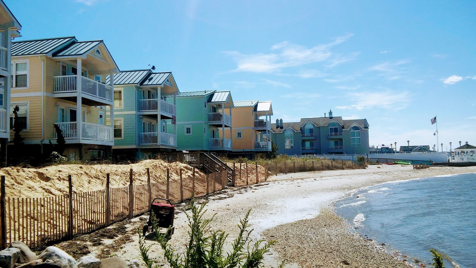 AIR TECHNICAL SERVICES is the HVAC Specialist on LBI