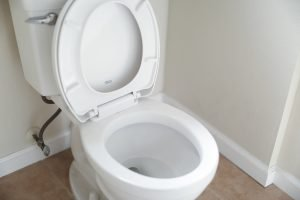 How to Stop an Overflowing Toilet?