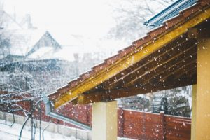Should I Winterize My House on LBI?