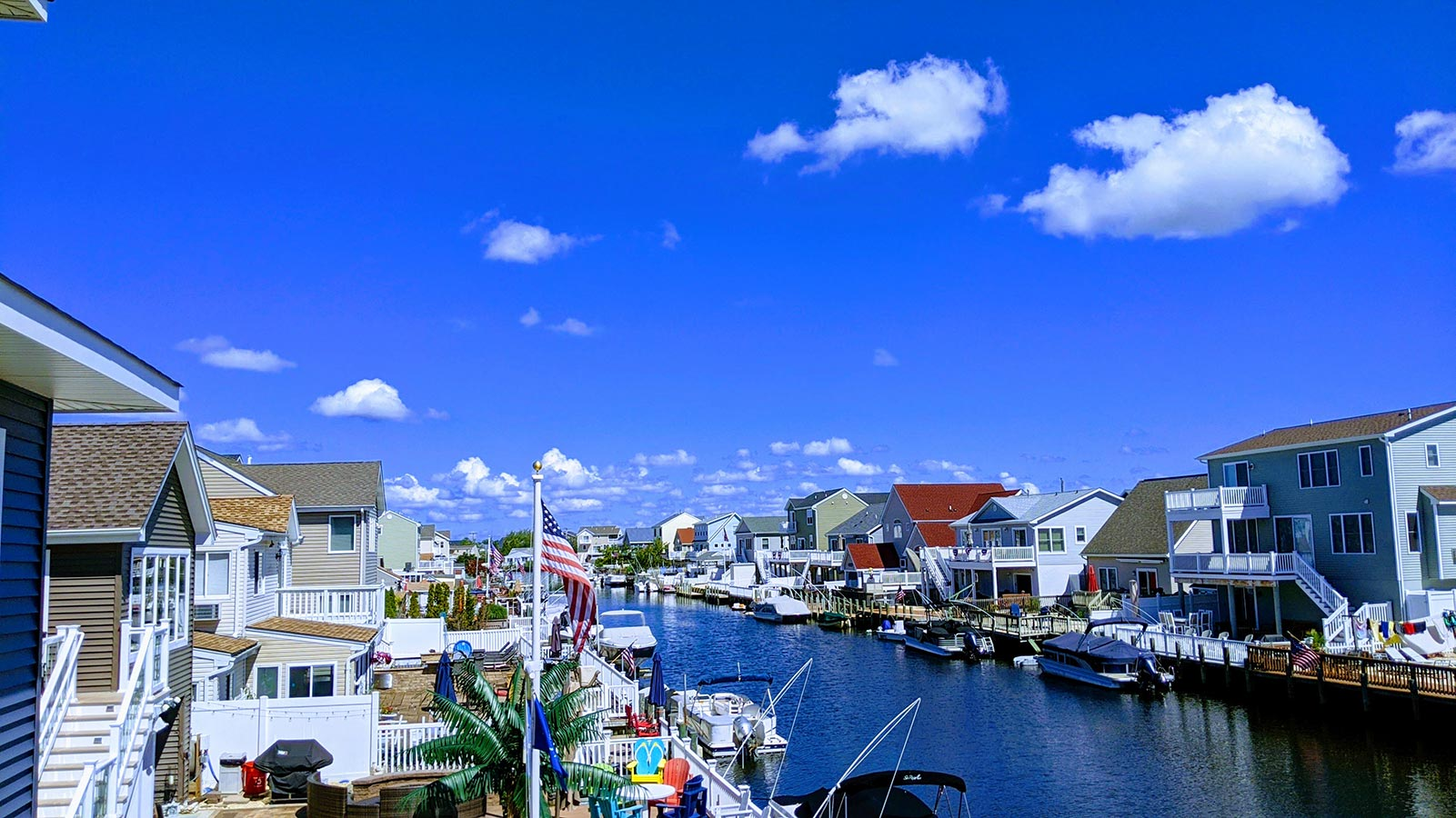 Prepare Your Air Condition System For Summer LBI Beach Haven West